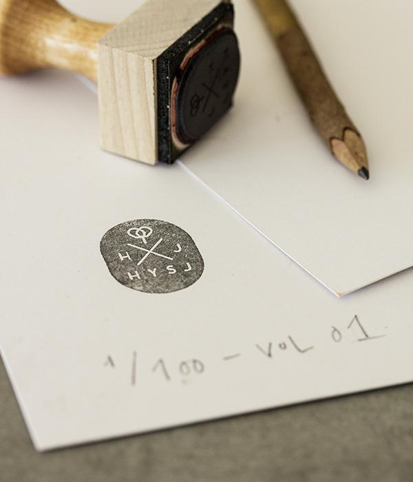 HYSJ-stamp