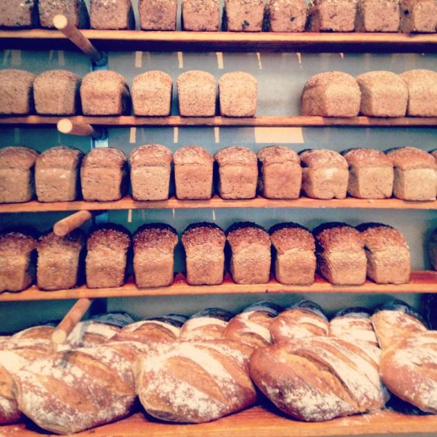 godt brød brød