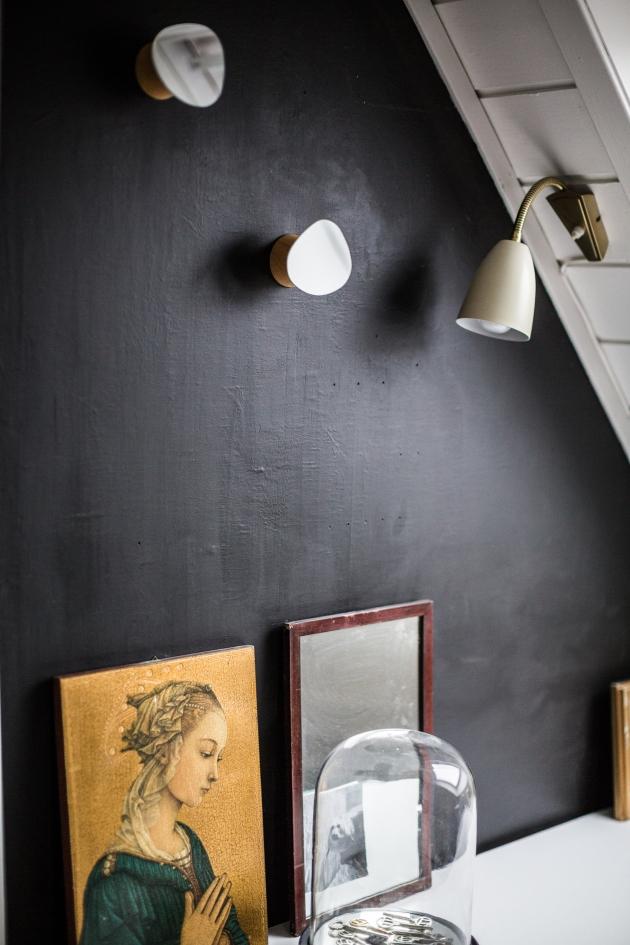 speilknagger hjemme hos