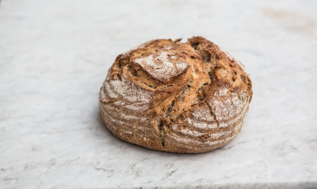 smak godt brød