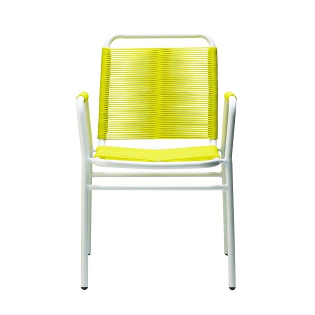 solstrand gul stol blooomingville