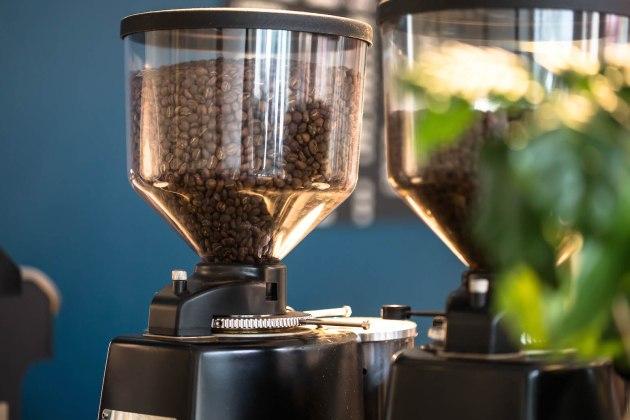 Kaffemisjonen bønner