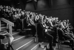 DT 36 publikum